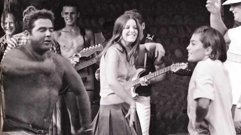 Club Waikiki, 1965