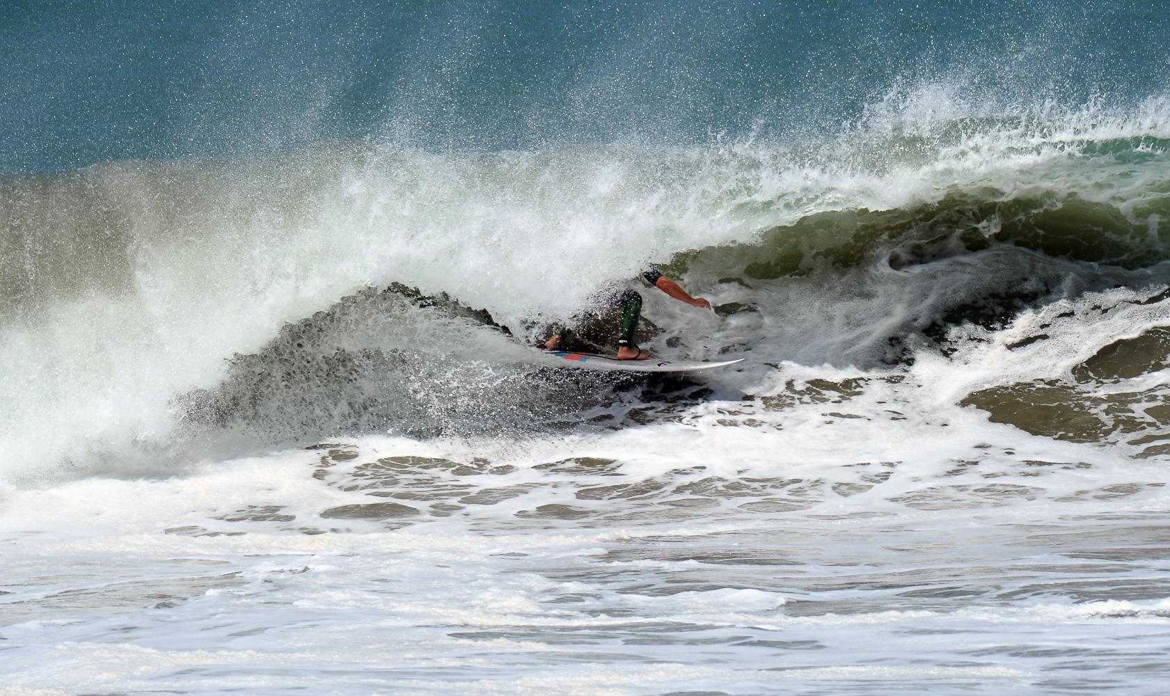 Cabo Blanco Noviembre 2017