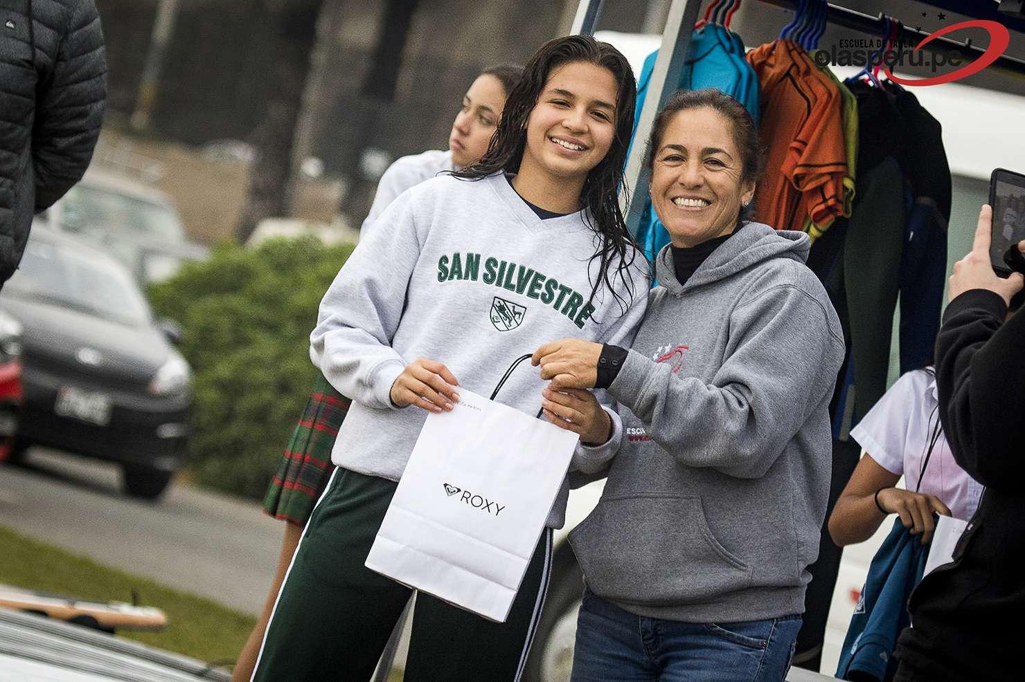 Graduación Colegio San Silvestre