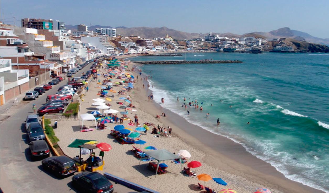 Planta desalinizadora abastecerá de agua potable a cuatro distritos del sur de Lima