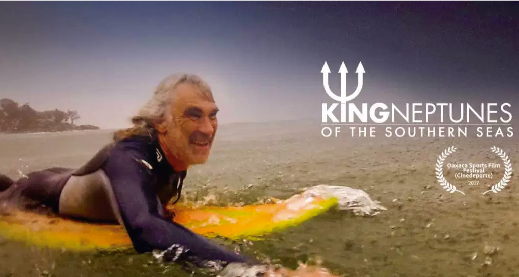 Documental: Surf y adolescencia a las 60 años