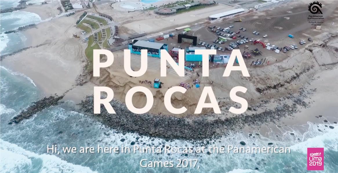 [VIDEO] - Highlights día 1 / Panamericanos Claro Games 2017