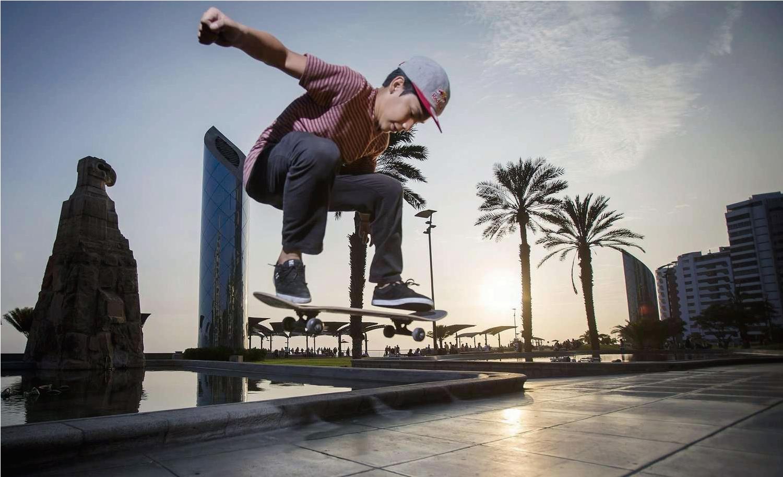 Panamericanos Lima 2019: Skate peruano va definiendo equipo para la justa deportiva