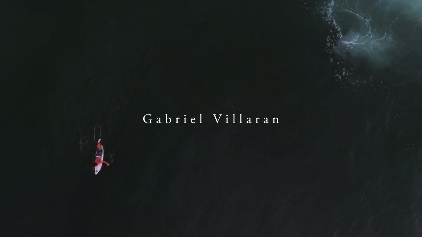 Gabriel Villarán en STAB Magazine