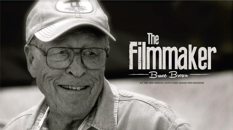 El mundo del surf de luto por muerte del cineasta Bruce Brown