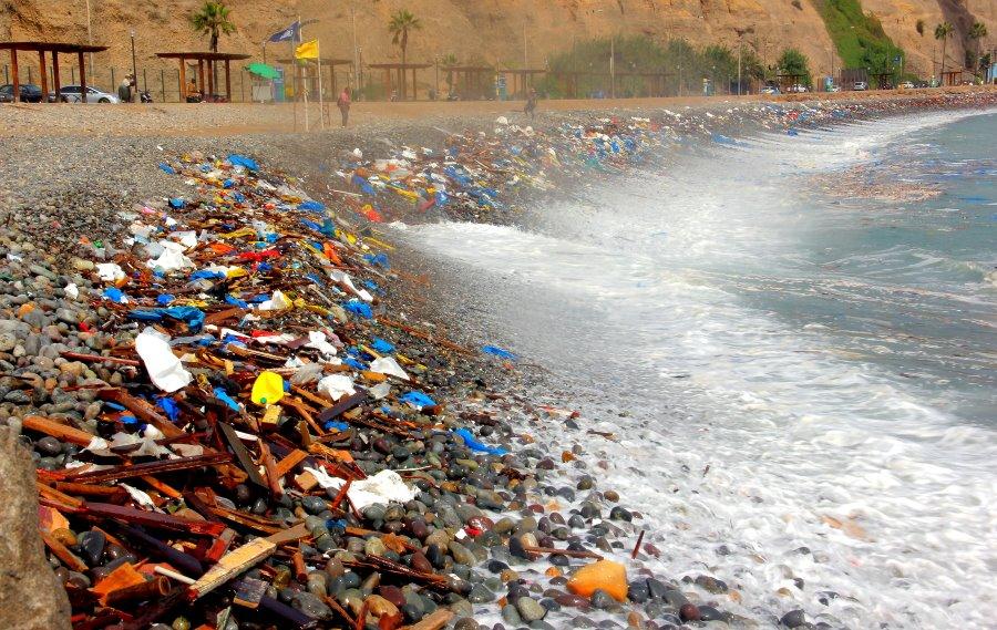 VIDEO - Verano 2018, Playas de Lima en estado de abandono