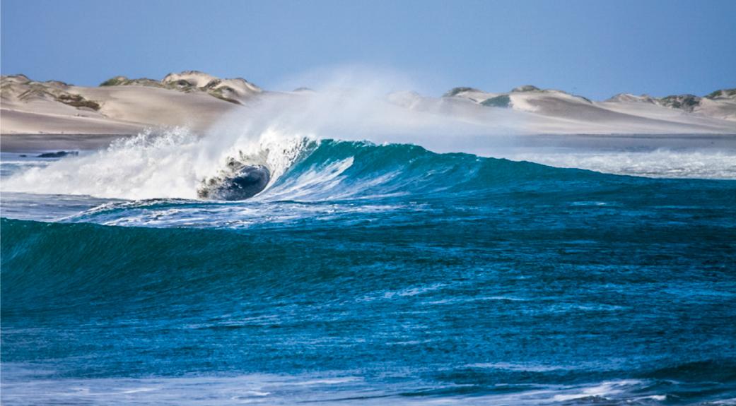 Esta es la resolución que protegerá por ley las olas de Lobitos, Baterías y Piscinas