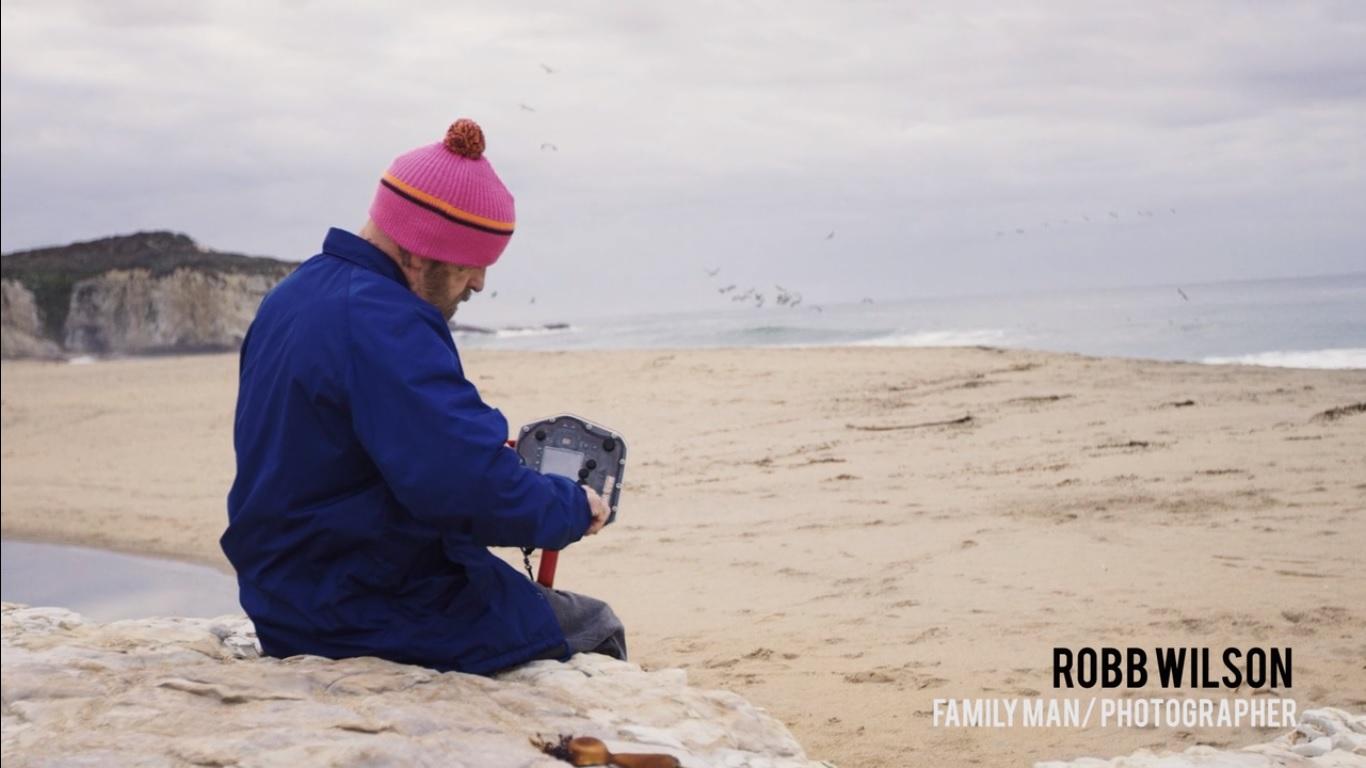 La fotografía de surf como terapia para salvar vidas