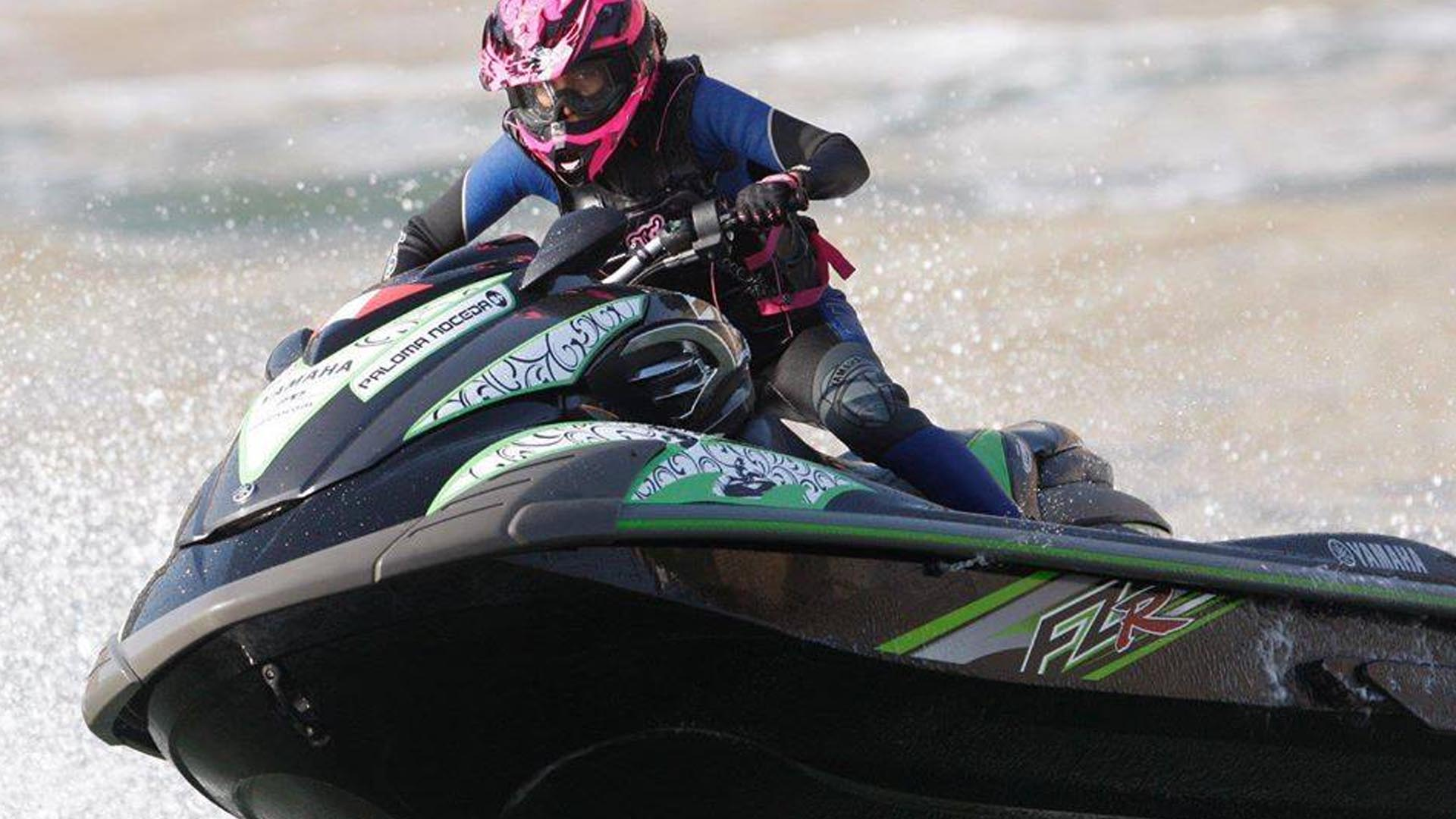 ¿Te gustan las motos acuáticas? Así va el calendario para el Circuito Nacional