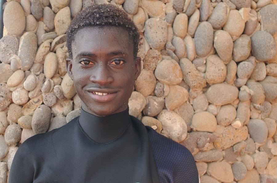 La ISA continúa el desarrollo global del surfing y SUP con becas para surfistas jóvenes con necesidad