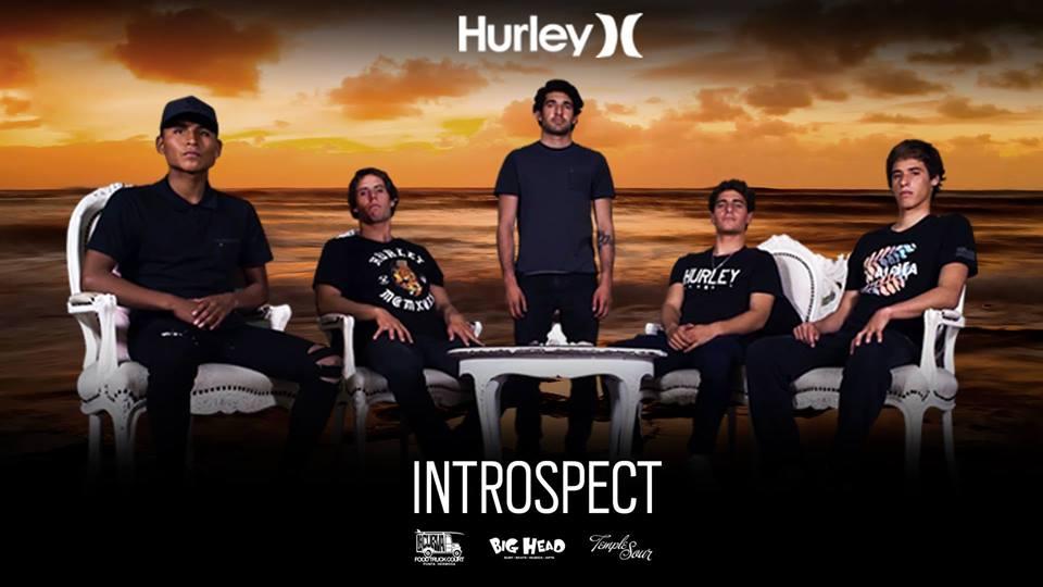 """""""Introspect"""", el nuevo film de Hurley se estrena esta noche en Punta Hermosa"""