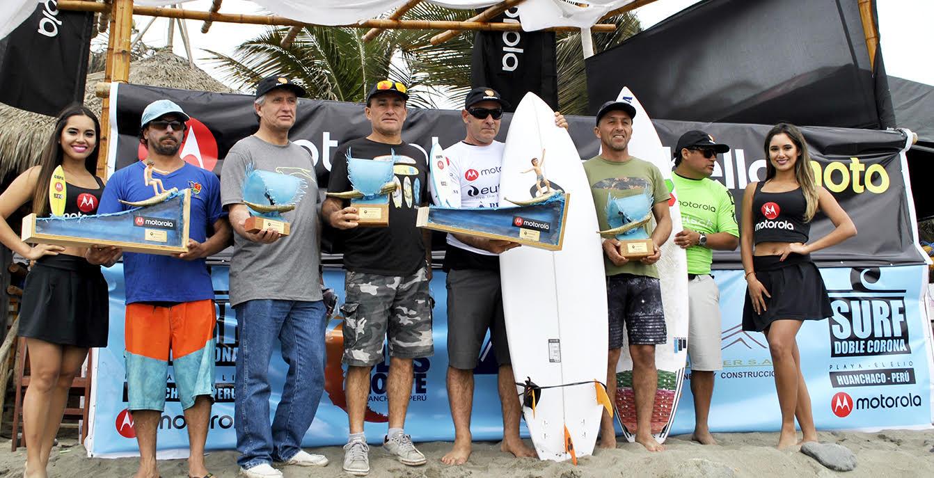 La Libertad: Torneo para recuperar playa de Buenos Aires se dará este fin de semana