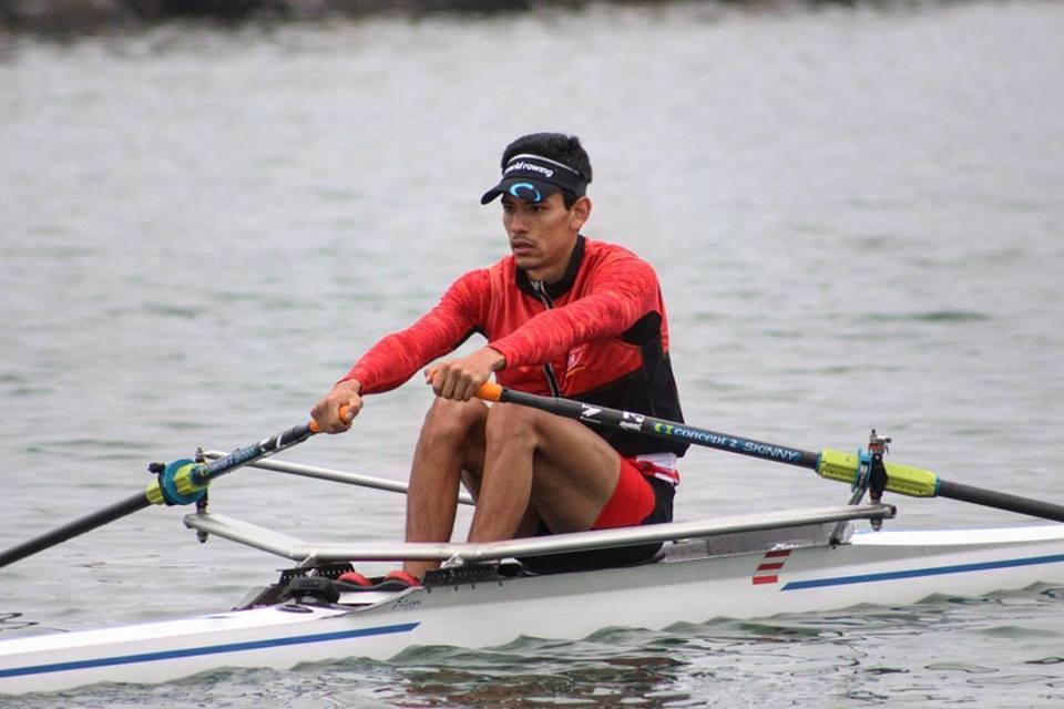 Equipo peruano de Remo ganó medalla de plata en Argentina