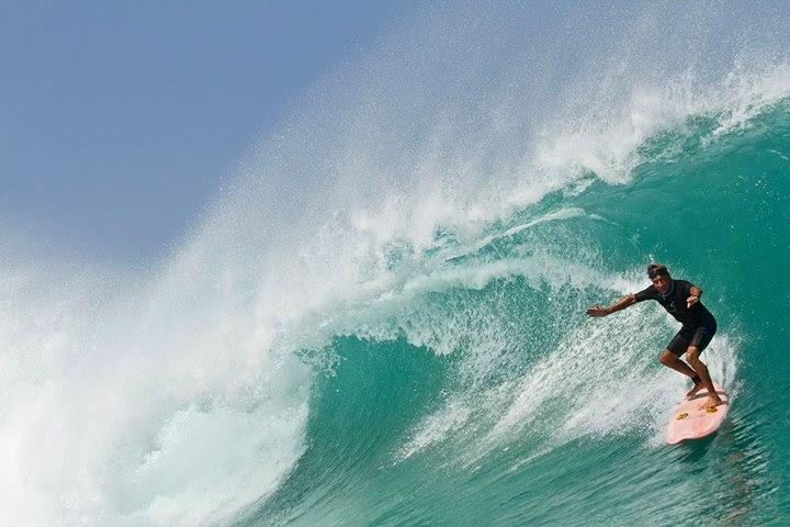 Felipe Pomar nos invita a una charla sobre salud y cómo agregar años a una vida de surf