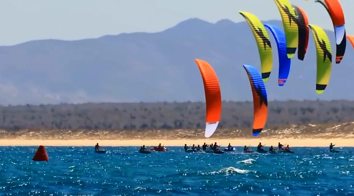 Todo listo para el Pacasmayo Kitesurfing Festival 2018