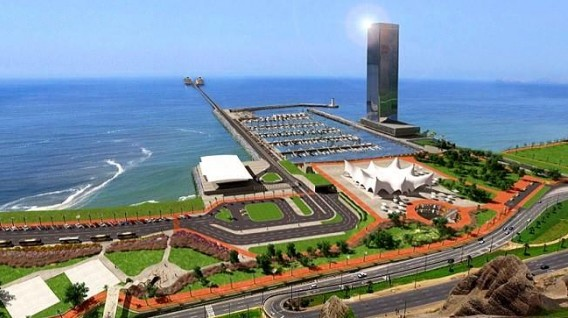 Impacto ambiental, vial y social pone en el ojo de la tormenta futura construcción de terminal portuario para cruceros en Miraflores