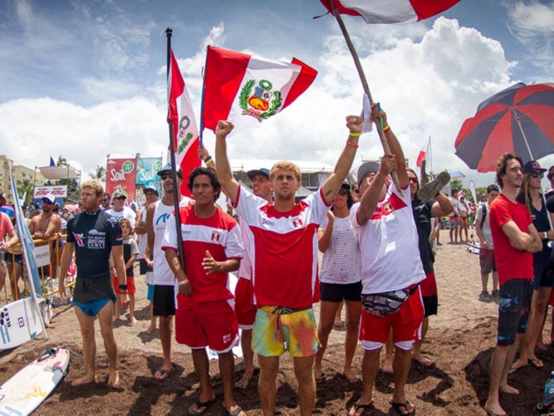 La ISA elige a Miguel Tudela como representante de su primera comisión de surfistas