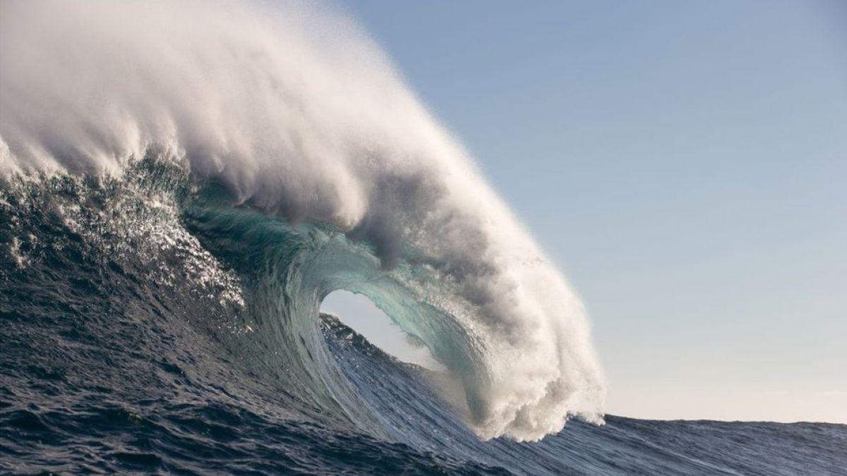 Sin olas no hay surf - Día Internacional de los Océanos