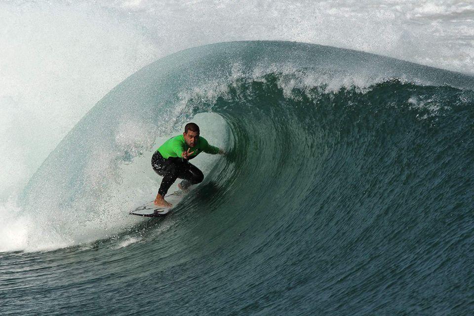 El surf peruano está de luto. Hasta siempre, Bernardo Zignago