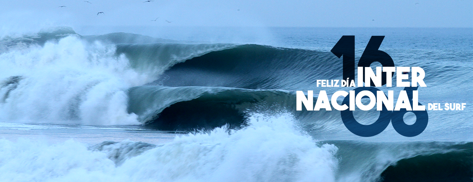 Día Internacional del Surf
