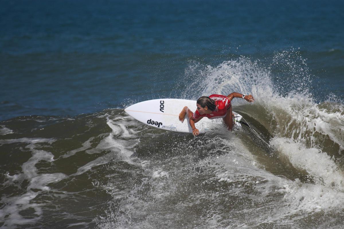Se reanudan las acciones en Los Cabos Open of Surf