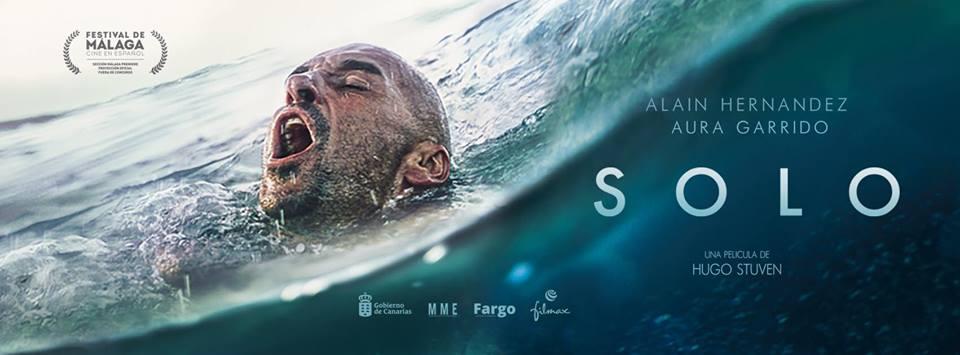 """""""Solo"""": la historia real de supervivencia en el mar que no te puedes perder"""