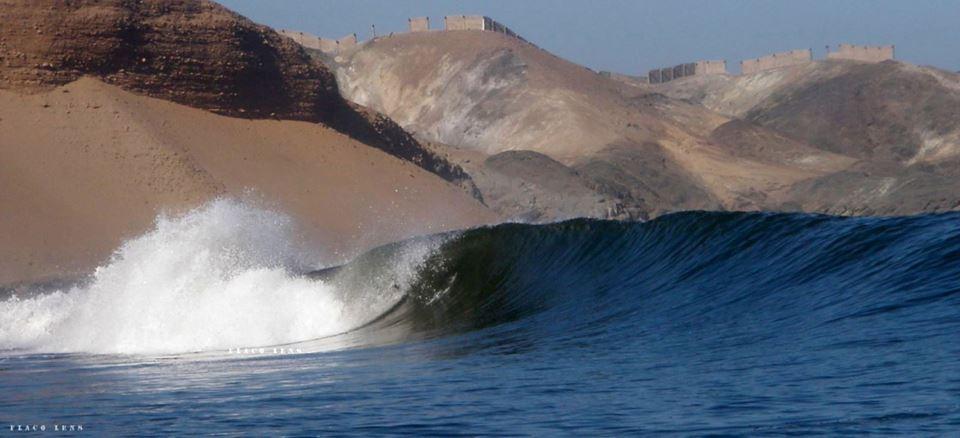 !Atención surfer! Chicama seguirá ON FIRE la próxima semana
