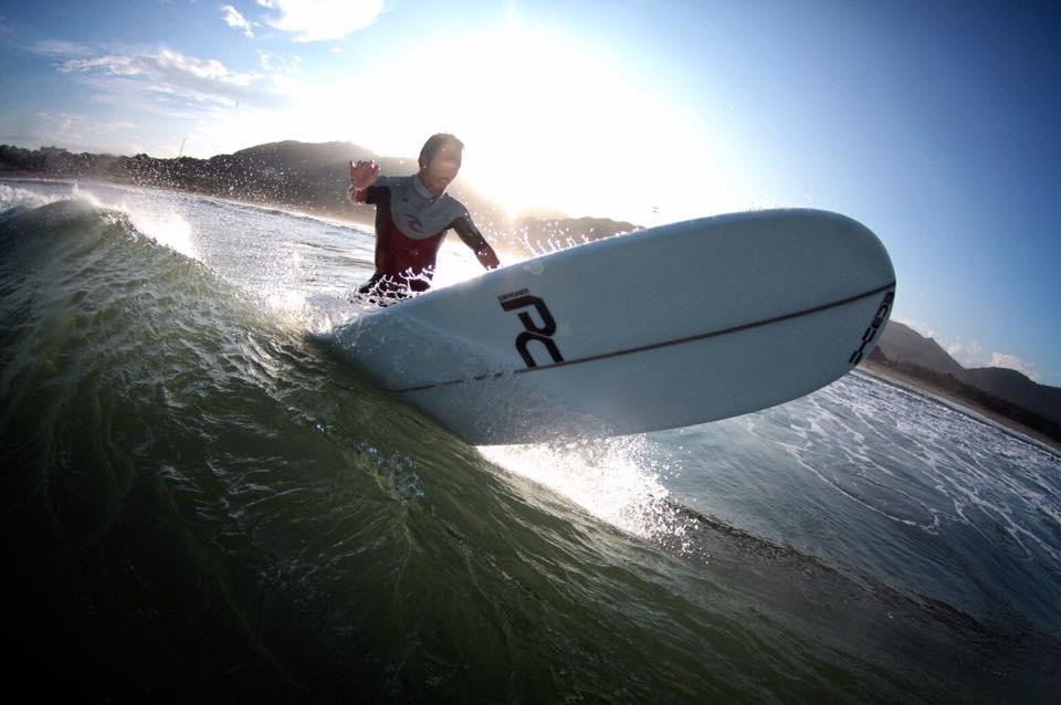 Piccolo Clemente Surfboards llega al Viejo Continente