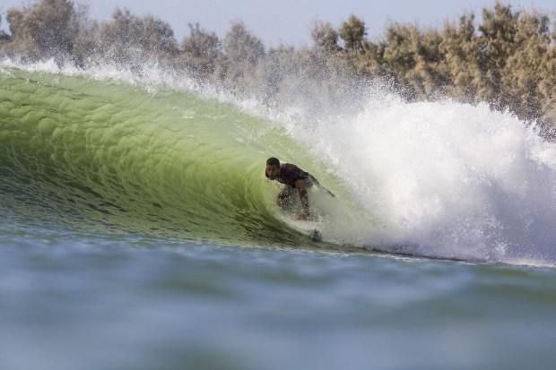 Gran expectativa genera el Surf Ranch 2018