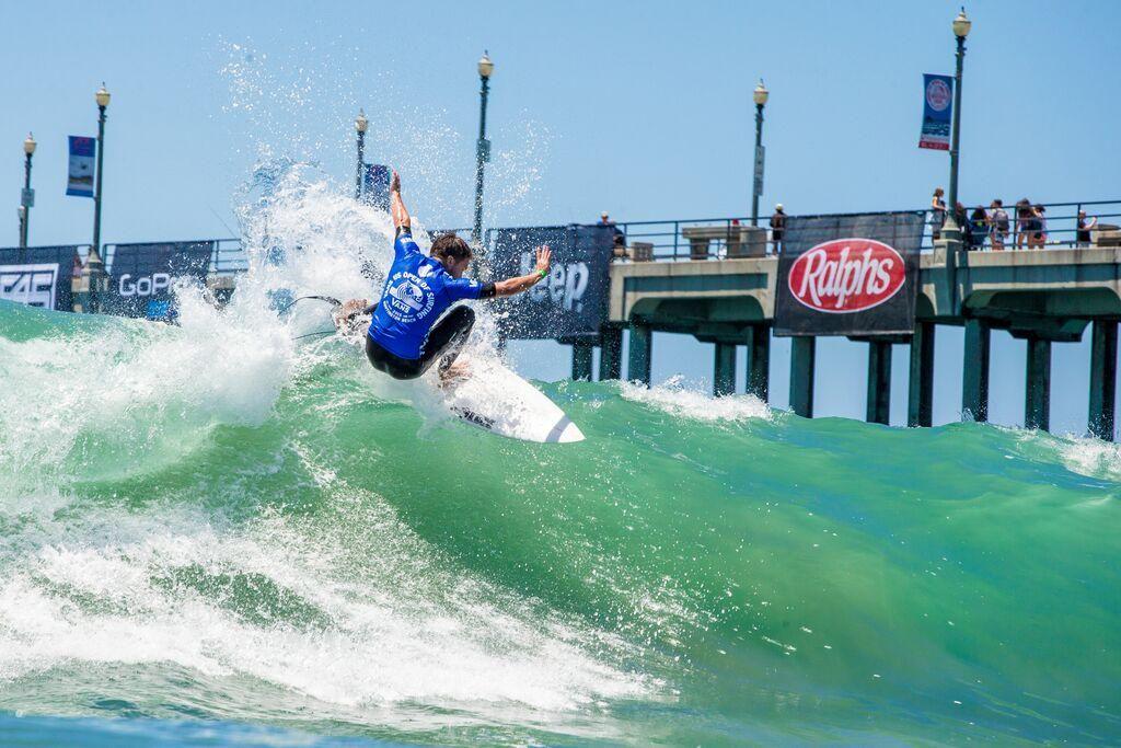 La ISA reafirma sus ambiciones para Los Ángeles 2018 con el nombramiento del surf como deporte bandera de California