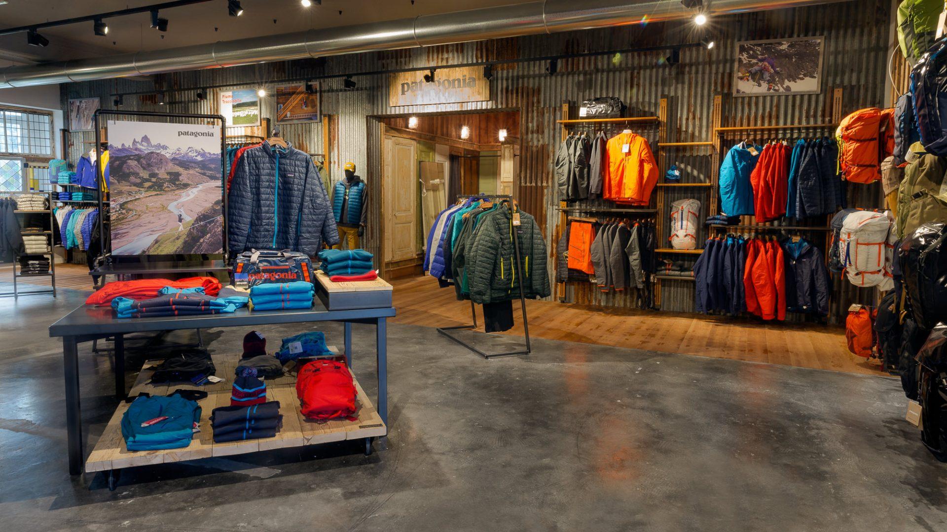 Patagonia inaugura su primera tienda en Lima