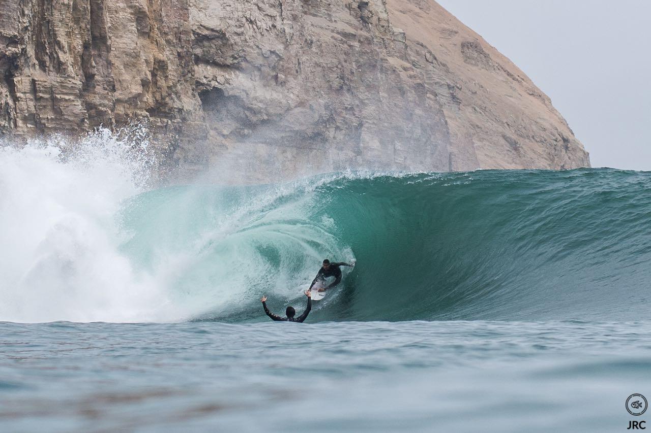 [PORTADA] La ola chorrillana y una antesala de lo que podría ser La Herradura Pro 2018