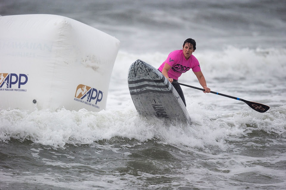 Gianissa Vecco consigue histórico 3er lugar en New York