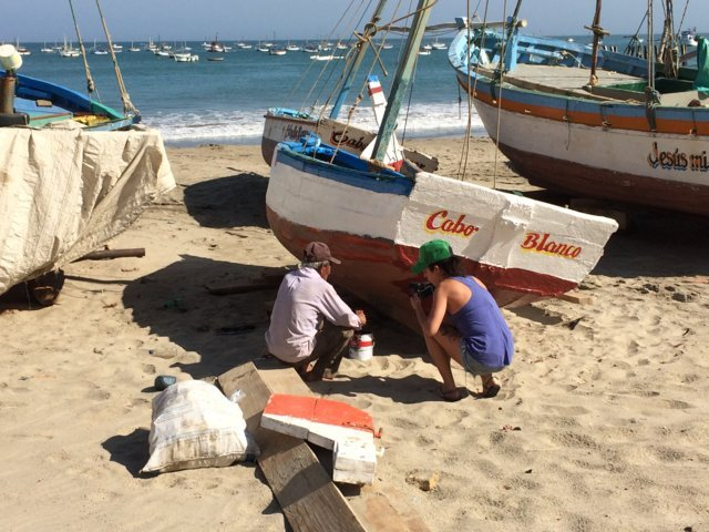 "Cuarentena: ""A la Mar"", mira aquí el documental completo"