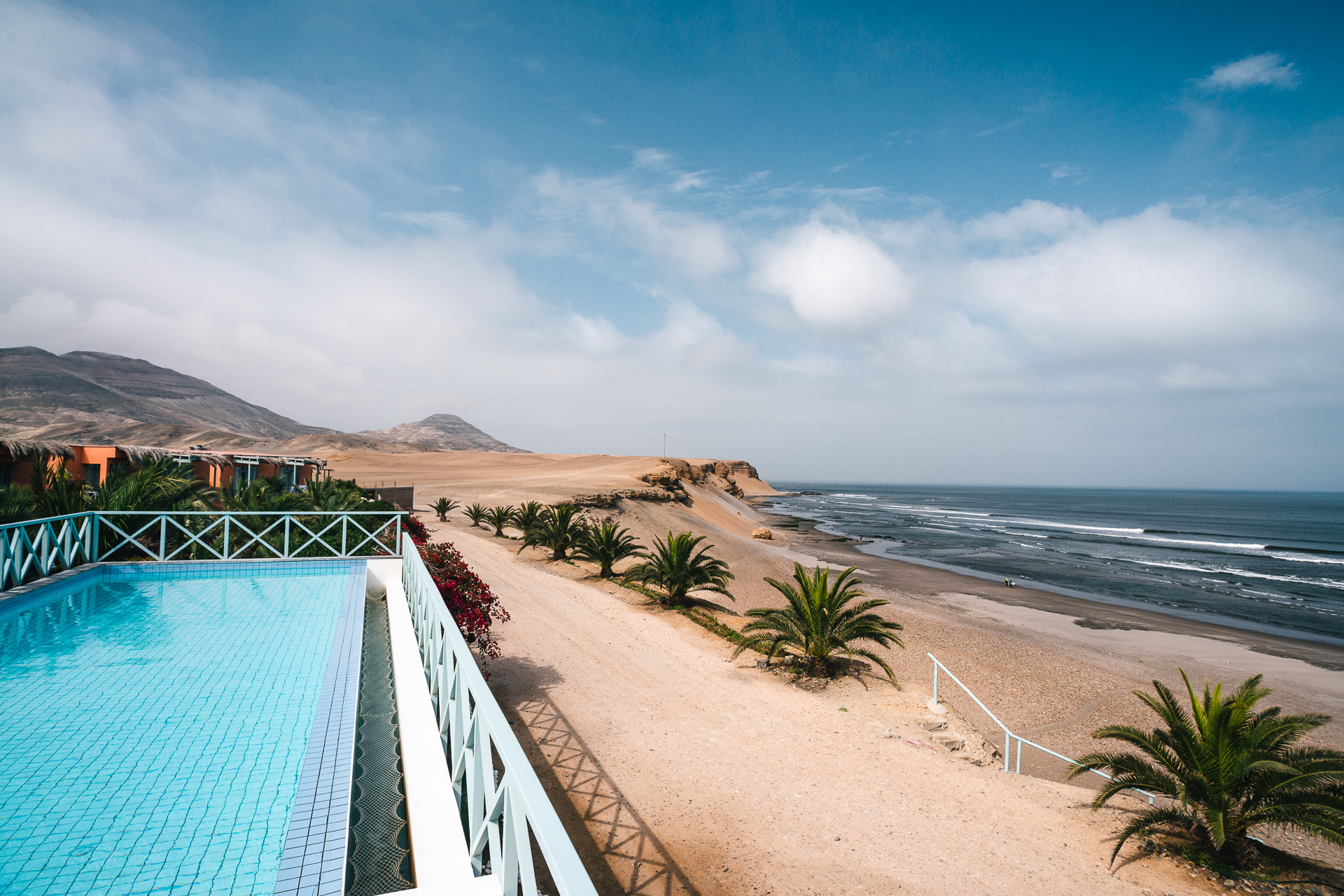 Surf & Chill - Chicama Surf Hotel