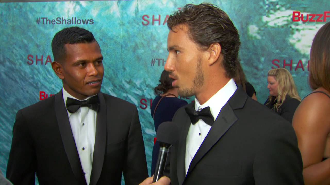 La historia del surfista que llegó a Hollywood