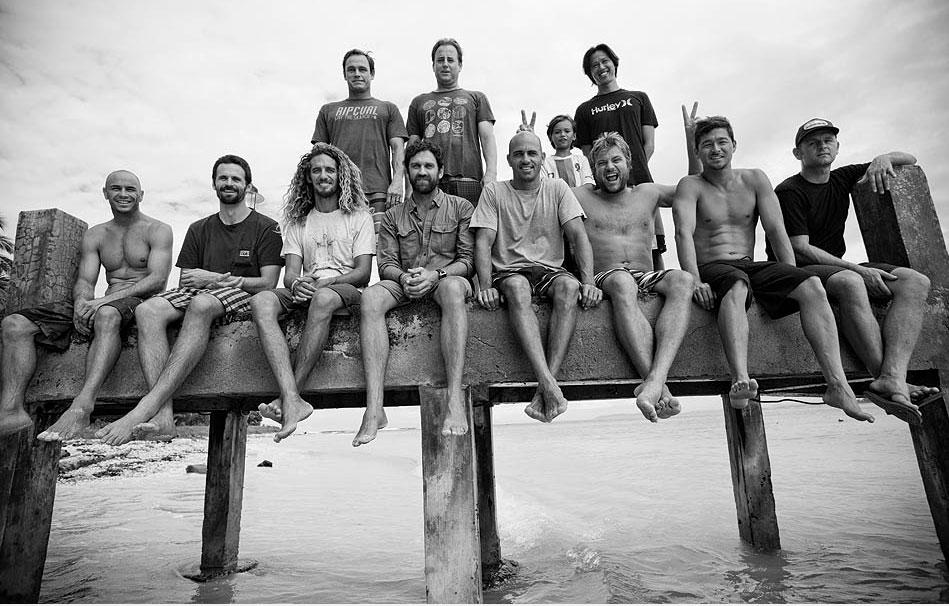 """Momentum Generation: La historia """"alma mater"""" del surf"""