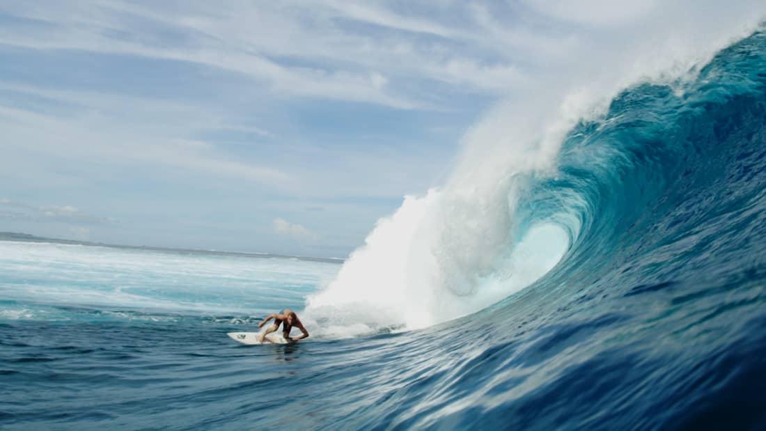 Fiji en su perfección