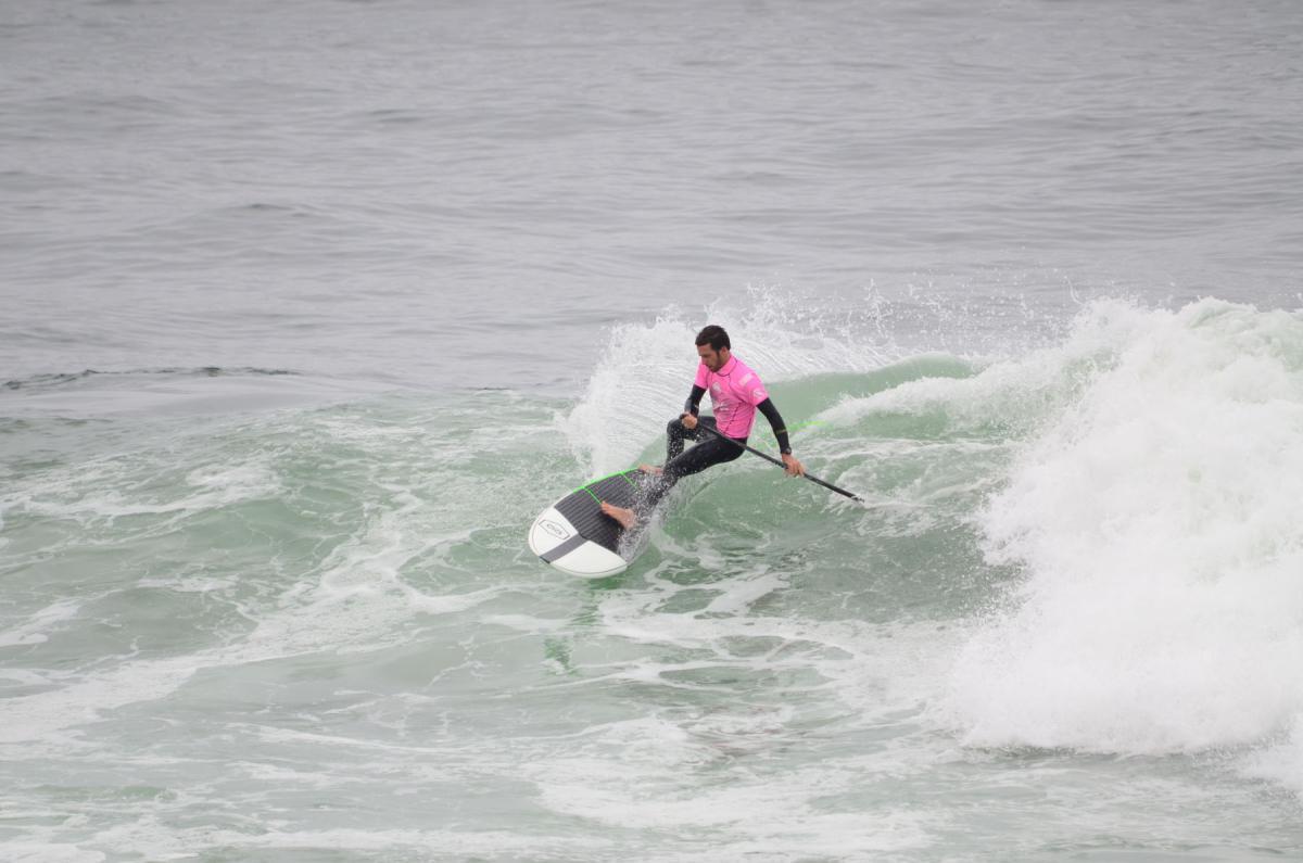 Panamericanos de Surf 2018: SUP y Longboard toman en el 3er día de competencia