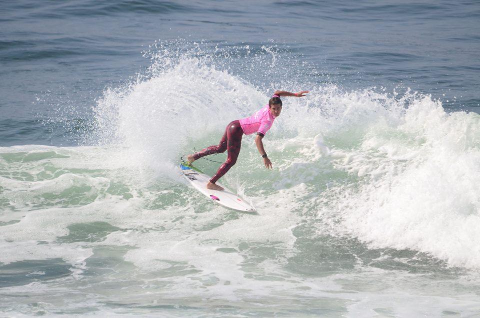 EN VIVO - Panamericanos de Surf 2018
