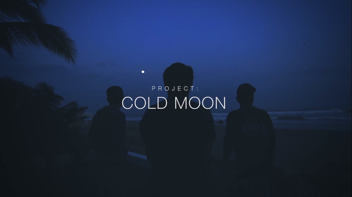 Projecto: COLD MOON