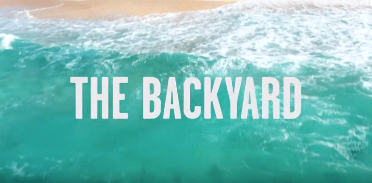 """The Backyard"": Lo último del North Shore [10min]"