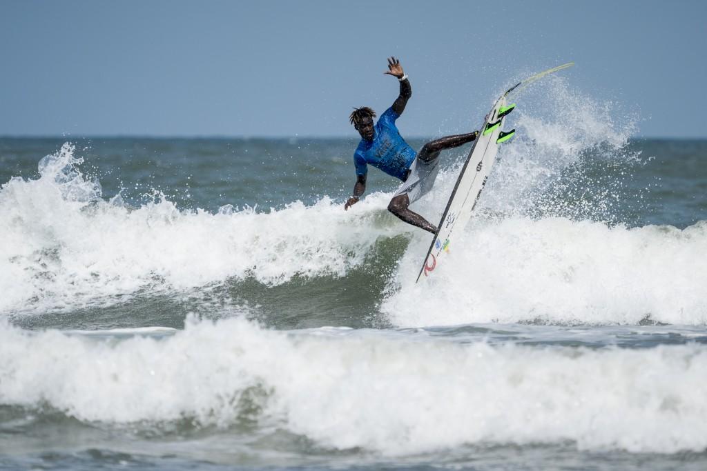 El surf es incluido en los juegos Olímpicos de la Juventud Dakar 2022