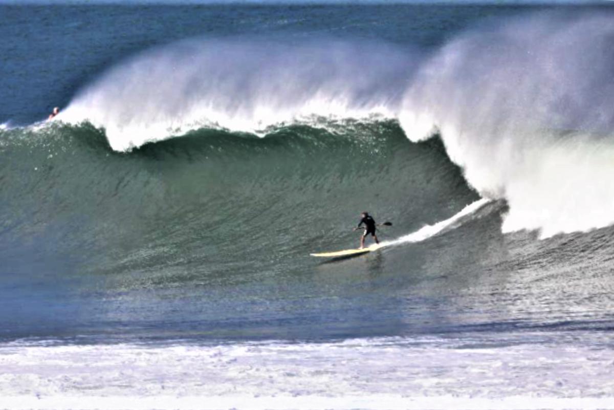 Felipe Pomar y la última ola del 2020