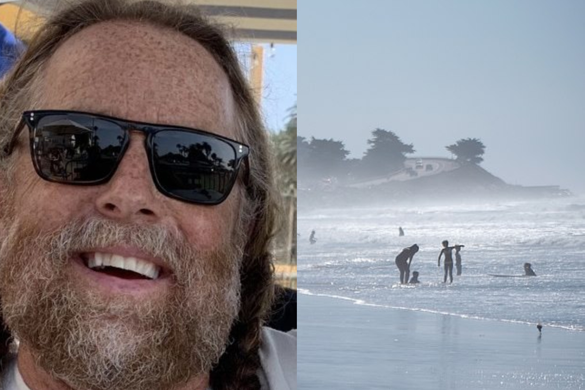 Surfista muere tras colisionar con su compañero