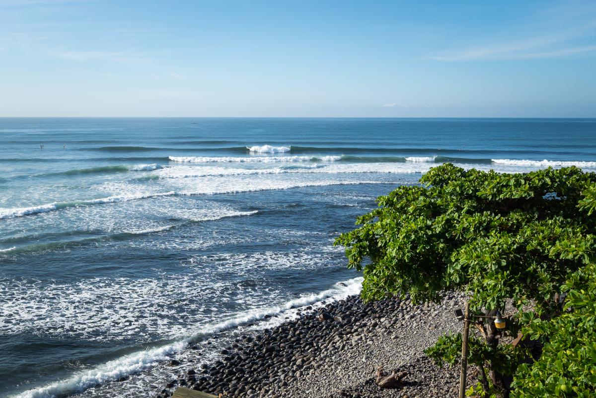 Asociación Internacional de Surf  emite plan de seguridad y salud para el Mundial de El Salvador