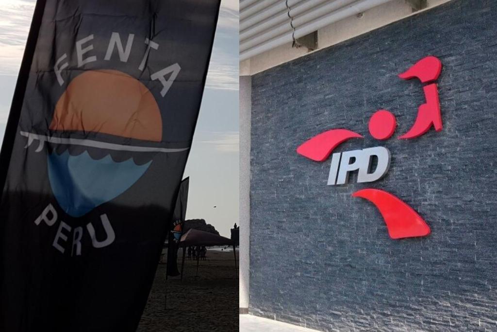 FENTA denuncia falta de compromiso del IPD con sus deportistas