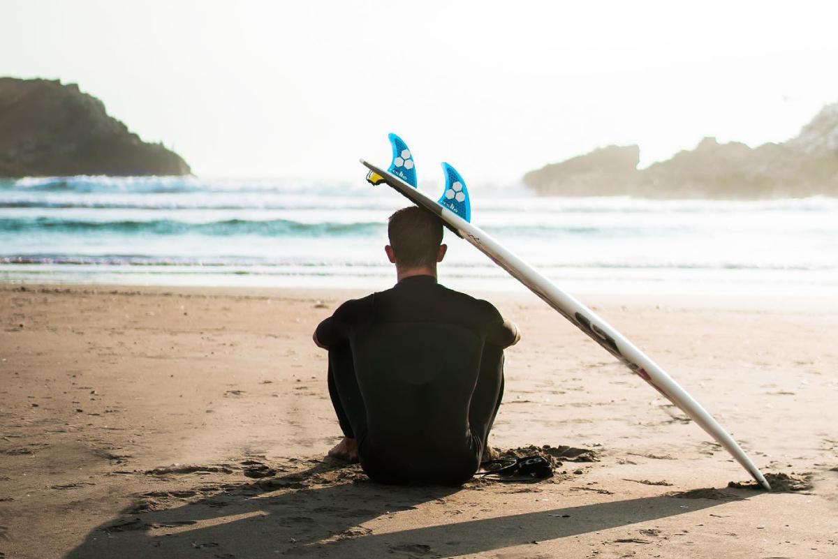 "Christian Surfers Perú: ""Caminando en la Tabla"" - Tercer devocional"