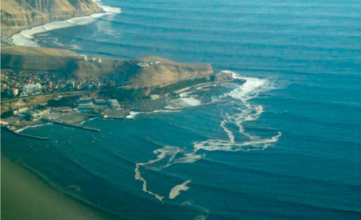 La Costa Verde estará protegida legalmente