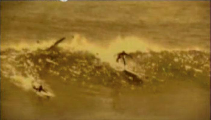 Sucedió en el Perú: La increíble historia de nuestro surfing